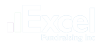 Excel Fundraising Logo 150x68 white